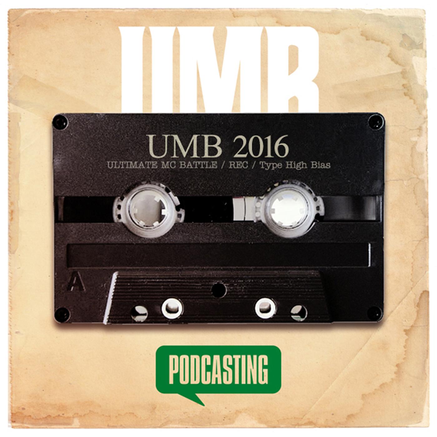 UMB Podcast